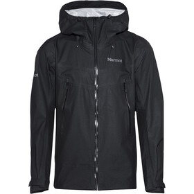 Marmot Red Star Veste Homme, black
